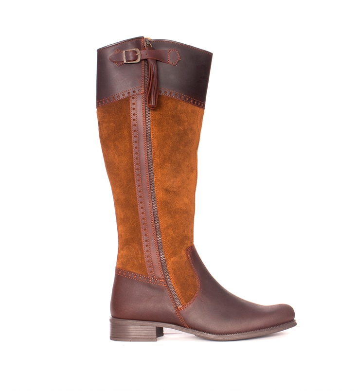 hunting boot style Kate Middleton. Valverde del Camino, Spain