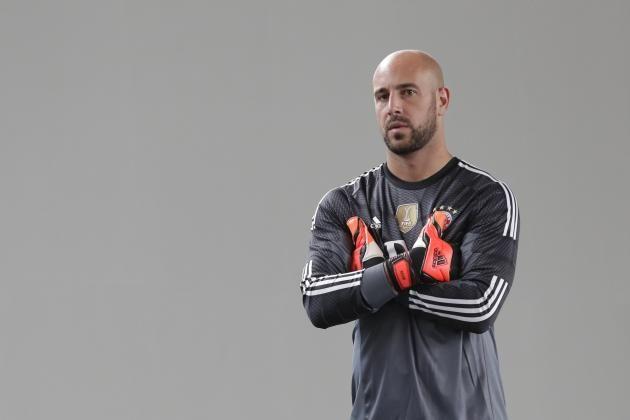Pepe Reina klar til Inter-skifte?