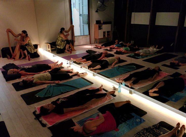 Yoga Port Douglas Hot Yoga, Aerial Yoga, Yin Yoga, Hatha Yoga, Ashtanga Yoga, Pilates, Meditation, Chopra Perfect Health, Massage - HOME