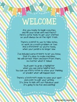 Back to school poem school poems and welcome back to school on