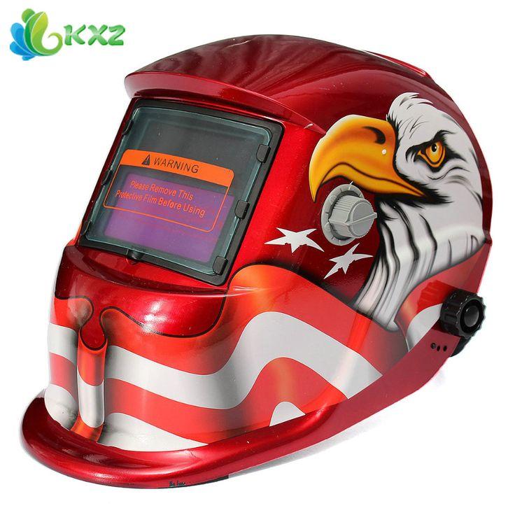 $24.05 (Buy here: https://alitems.com/g/1e8d114494ebda23ff8b16525dc3e8/?i=5&ulp=https%3A%2F%2Fwww.aliexpress.com%2Fitem%2FEagle-Red-Solar-Pro-Auto-Darkening-Welding-Helmet-Arc-Tig-mig-Grinding-Welders-Mask%2F32691664197.html ) Eagle Red Solar Pro Auto Darkening Welding Helmet Arc Tig mig Grinding Welders Mask for just $24.05