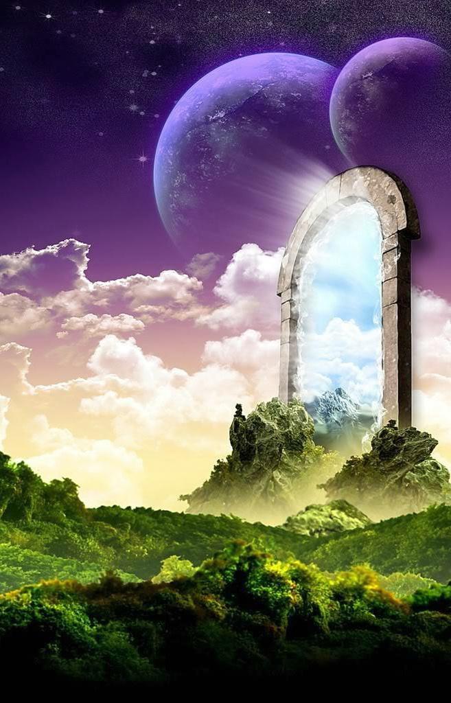 Thresholds:  #Portal.
