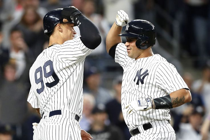 "Aaron Judge bringing a Yankees buddy to Home Run Derby Sitemize ""Aaron Judge bringing a Yankees buddy to Home Run Derby"" konusu eklenmiştir. Detaylar için ziyaret ediniz. http://www.xjs.us/aaron-judge-bringing-a-yankees-buddy-to-home-run-derby.html"