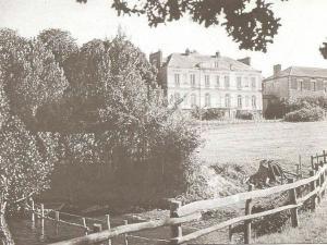 Saint Viaud - Château du Plessis Grimaud  (44) • Hellocoton.fr