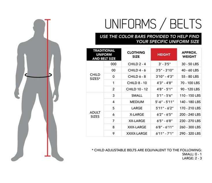 Martial Arts White Karate Uniform 8 oz Medium Weight Gi Kids /& Adult 000-7 Size