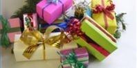 How to Make Unusual Christmas Gift Tags