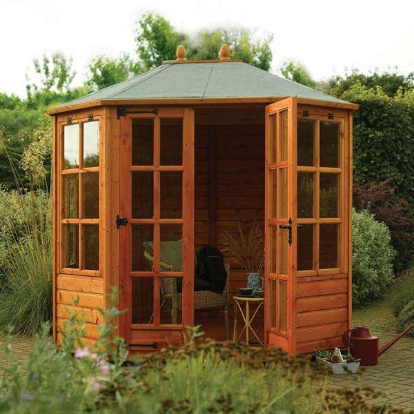 Garden Sheds 8x6 43 best summer houses images on pinterest | summer houses, avon
