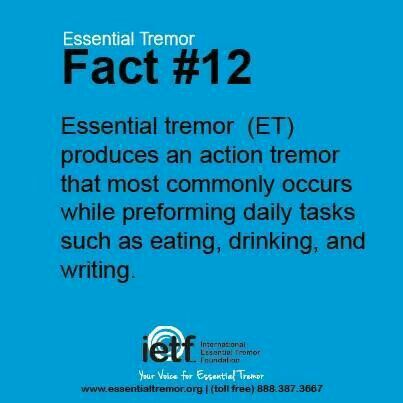 Essential Tremor Natural Treatment Options