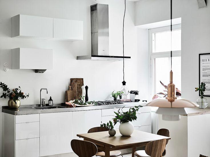 7502 besten kitchen dining bilder auf pinterest wohnen esszimmer und einrichtung. Black Bedroom Furniture Sets. Home Design Ideas
