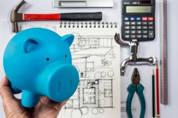 8 ideas para ahorrar en tu remodelación