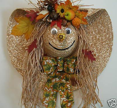 Straw Hat Scarecrow By Curvyrhoades Photo: This Photo was uploaded by sangaree_KS. Find other Straw Hat Scarecrow By Curvyrhoades pictures and photos or...