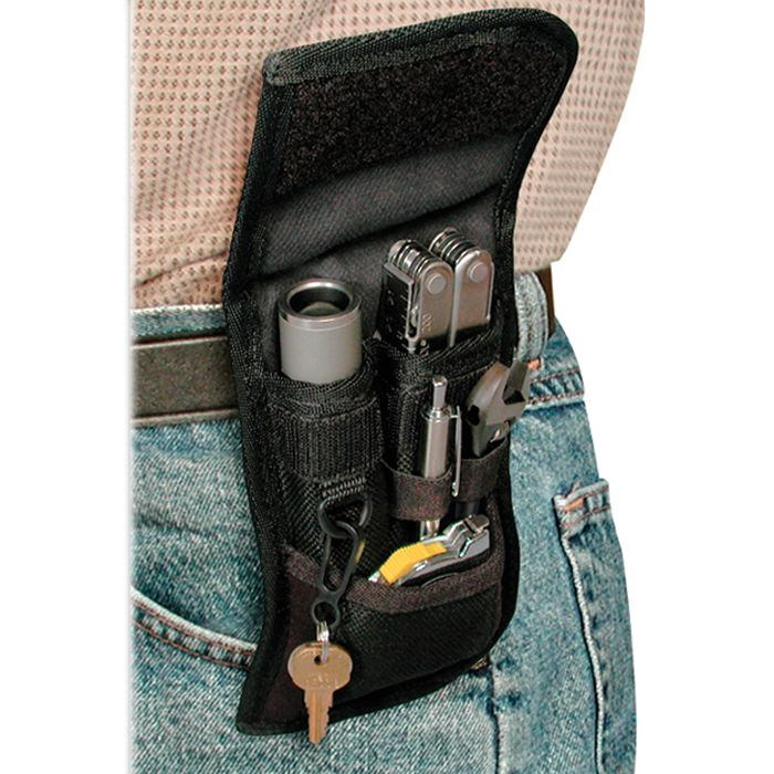 Clip Pock-Its XL Utility Holster