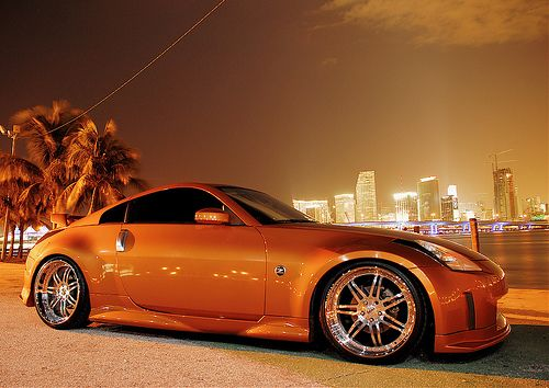 car picture and car specification: nissan 350z