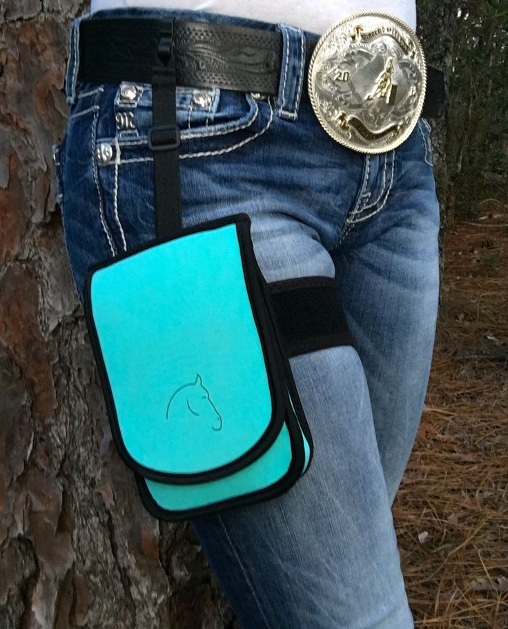 ❤️I want a Horse Holster! - Michelle   The Horse Holster - Equine Products