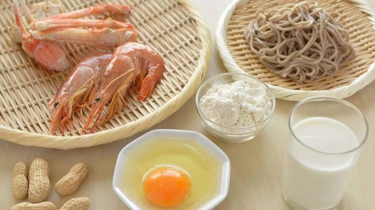 「食物アレルギー」のショックはなぜ怖いのか | 医薬品・バイオ | 東洋経済オンライン | 経済ニュースの新基準