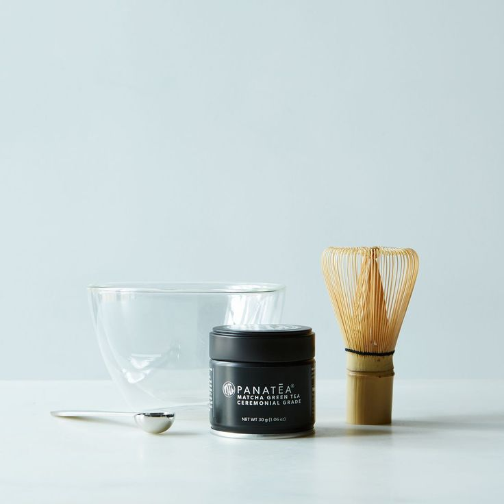 $70 | Ceremonial Grade Matcha Green Tea Gift Set