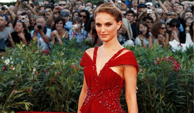 Natalie Portman's Black Swan Workout-  I once was a dancer, and this would have been a workout even then.