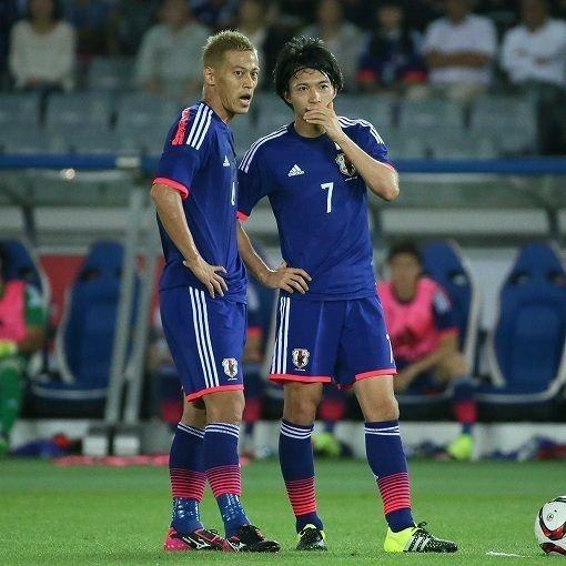 【日本 対 イラク】サッカーダイジェスト取材記者の採点&寸評   サッカーダイジェストWeb