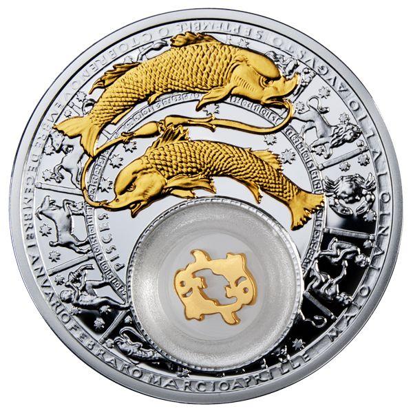 Памятные Монеты В Сбербанке Со Знакоми Гороскопа
