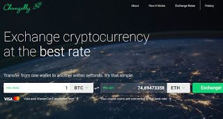 How to make money online at Changelly - If you are new to cryptocurrencies but got some of it, you can use CHANGELLY. This cool widget is SEARCHING AUTOMATICALLY FOR THE BEST RATES AMONG CRYPTOCURRENCY EXCHANGES!!! You can buy different cryptocurrencies for $ or €, if you need them.  Or if you have some amounts of different cryptocurrencies in your wallets, you can use this smart website to convert them into Bitcoin, Ethereum or others at the best price!