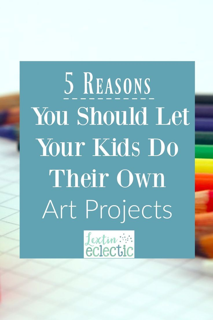 17 best images about art and ideas homeschool even if you re tempted to help your kids their art projects you