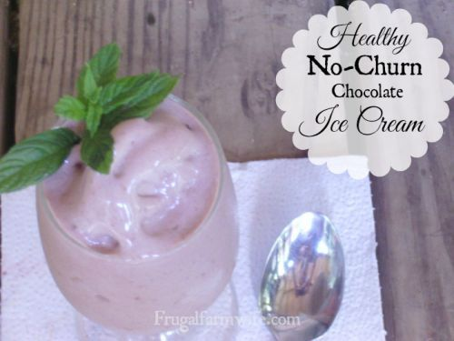 ... No Churn Ice Cream on Pinterest | Homemade, Coffee ice cream and Beans