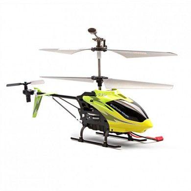 Witajcie   Na sprzedaż Helikopter znanej marki Syma, sterowany za pomocą 3 kanałowej aparatury 2.4GHz: lot w górę i w dół, obrót w prawo i w lewo, lot w przód i w tył, zawis.  Chcesz wiedzieć więcej? Zobacz opis, dane techniczne, komentarze oraz film Video. Nie ma jeszcze komentarzy, to czemu nie zostawisz swojego:)  #helikoptersymas39 #symas39 #modelerc #skleprc #helikopteryrc #helikopterysyma #zabawki