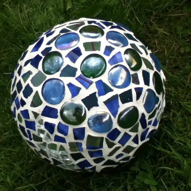 Decorative Mosaic Balls 254 Best Bowling Balls  Mosiacs And Others Images On Pinterest