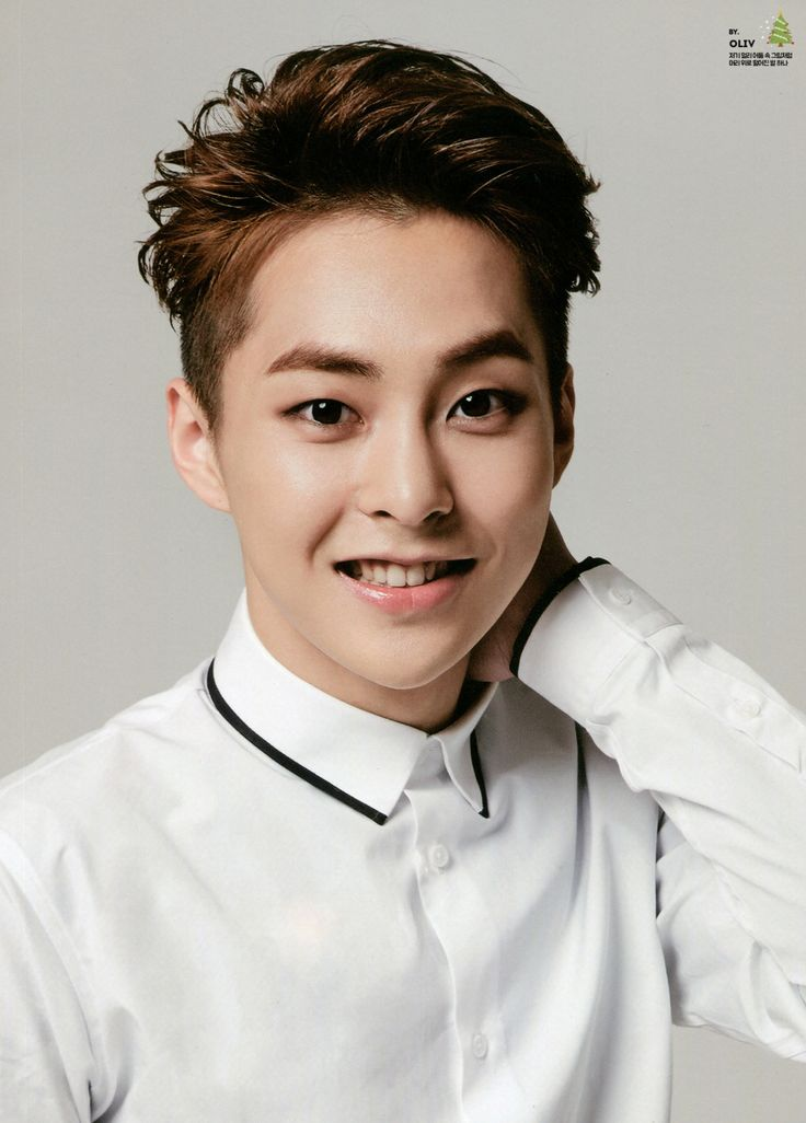271 best images about exo xiumin on pinterest baekhyun