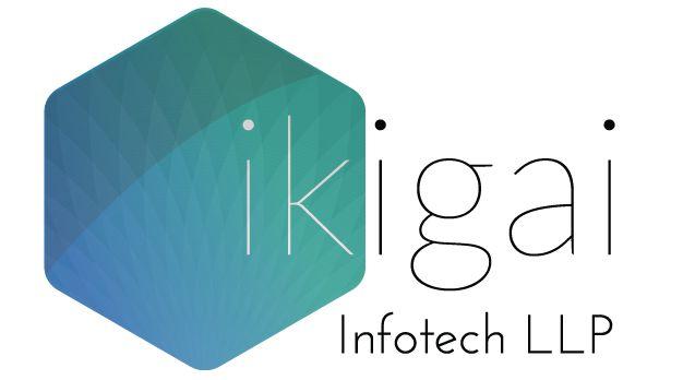 Ikigai Infotech Logo (Alternative)