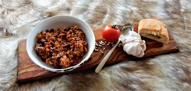 Geschiedenis en recept: Chili con Carne (CcC)         Het grappige van Chili con Carne is dat veel mensen