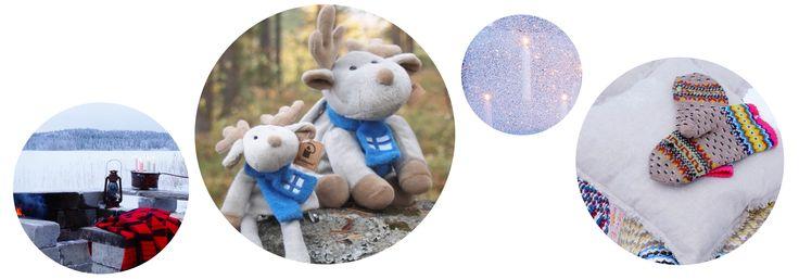 Suomi-porot