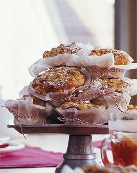 cranberry muffins: Sweet Sweet, Cook, Sweet Things, Cranberry Muffins, Bread, Recipes, Sweet Rolls, Cranberries, Sweet Life