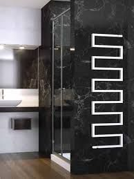 Image result for TOWEL RAILS DESIGNER SHAPES