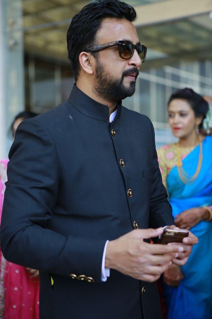 bandgala - candid wedding photography