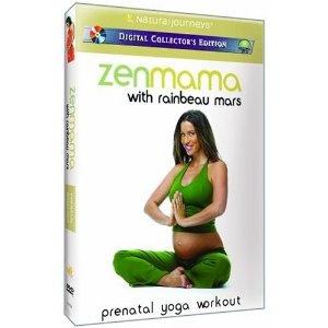 prenatal yoga dvd- need to start doing my pre-natal yoga!