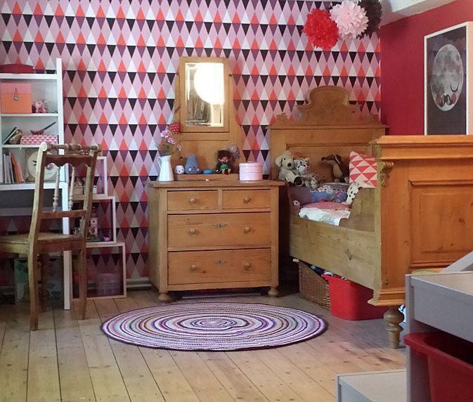 Selbstklebende Tapete Puppenhaus : Tapete auf Pinterest Zimmer Tapete, Rekord Dekor und Kinderzimmer