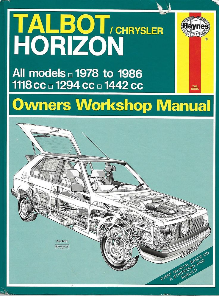 Chrysler car ebooks user manuals guide user manuals from demystifying auto array u boat manual owners u0027 workshop manual gift ideas for people of rh pinterest fandeluxe Choice Image