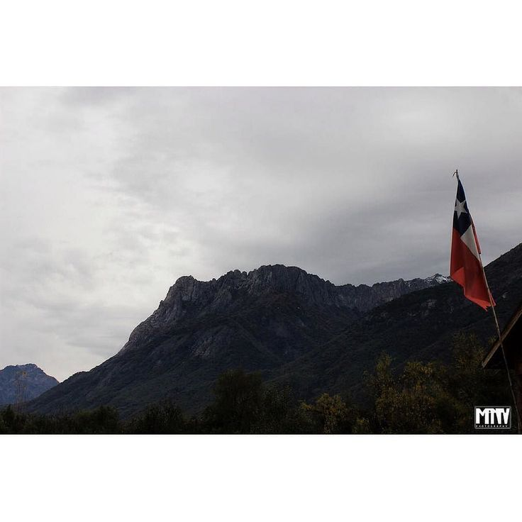 chile flag texas flag