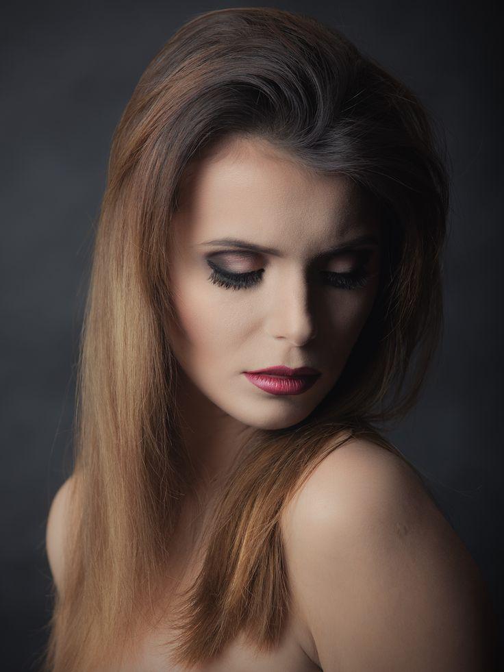 #makeupatelierparis #zoeva #beauty #kryolan #glazel #morphebrushes #makeupartist #zgorzelec #goerlitz