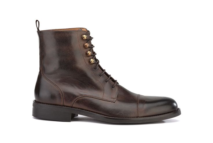 Men's dress shoes Boots Shoes Enfield II Gomme country - Bexley  £105