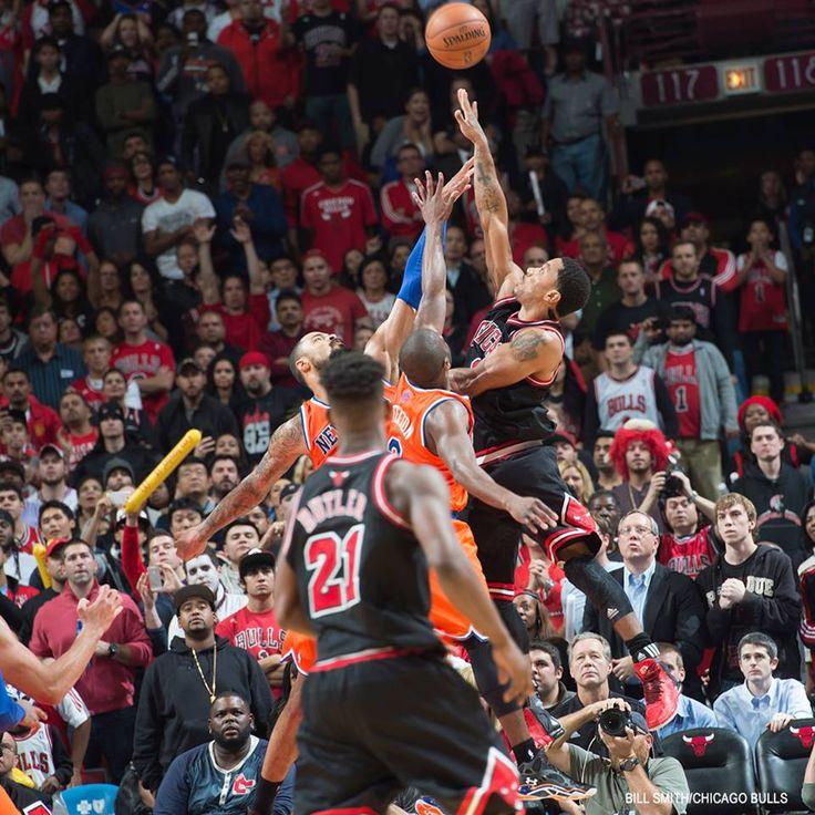 Rose Game Winner over Knicks at - 109.5KB