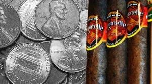 Top 5 Best Cheap Cigars, great as party favors if you know your guests will enjoy.  Or simply for the aficionado you know.