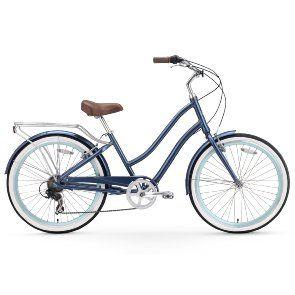 6 Best Hybrid Bikes for Women 2017 | Bicycle Advisor
