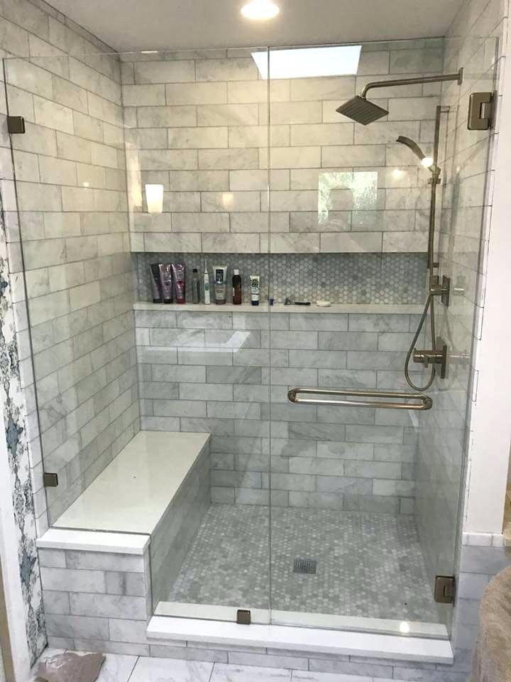 Shower Niche Ideas Shower Niche Tile Bathroom Laundry