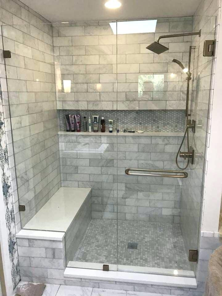 shower niche ideas shower niche tile bathroom laundry rooms hall rh pinterest com