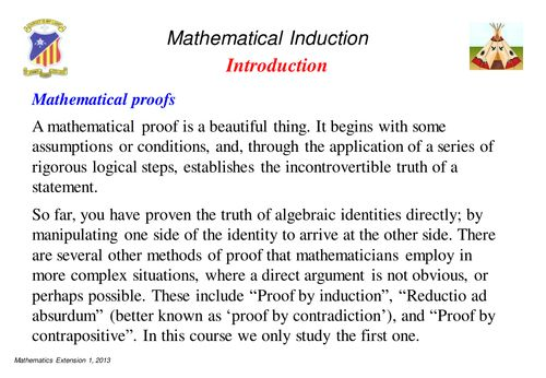 Mathematical Induction - TP.ppt