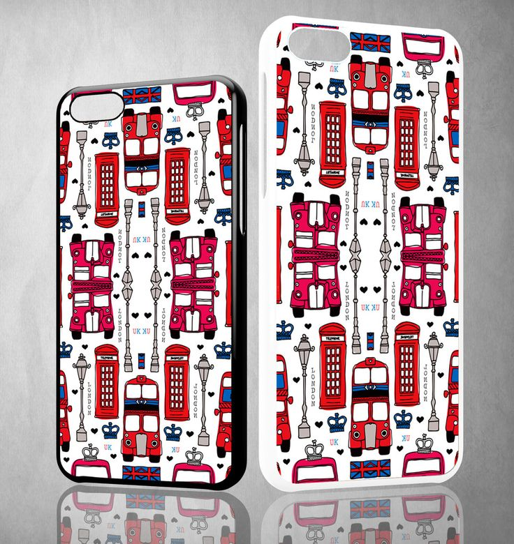 london telephone booth PATTERN Y1313 iPhone 4S 5S 5C 6 6Plus, iPod 4 5, LG G2 G3 Nexus 4 5, Sony Z2 Case