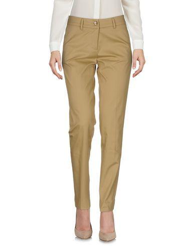 PÉCHÉ Women's Casual pants Khaki 6 US