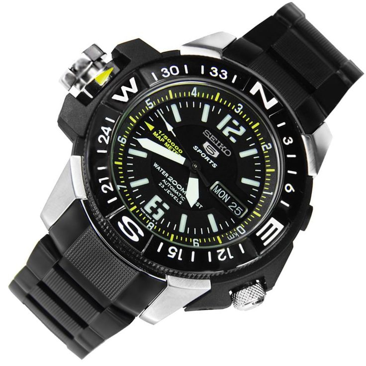 A-Watches.com - Seiko automatic divers SKZ231K1, S$301.08 (http://www.a-watches.com/SKZ231K1/)